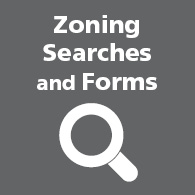 Zoning Searches and Forms link image